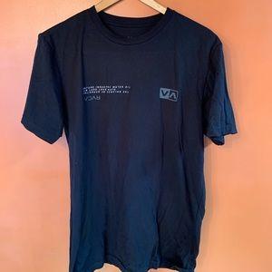 RVCA VA Sport T Shirt.